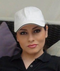 Sanaz Pourabadeh