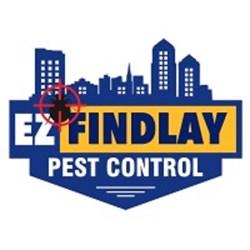 EZ Findlay Pest Control
