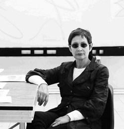 Brigitte Kowanz