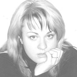 Marina Shvarts
