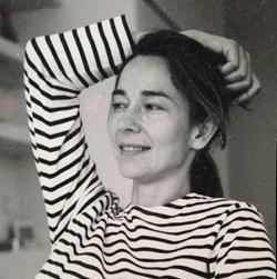 Katya Degrieck
