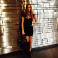Irina Goldtmane