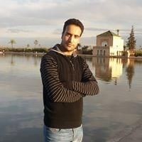 Hicham Zidawi