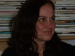 Diane Lafontaine