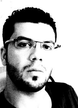 Mohammed Ghazal