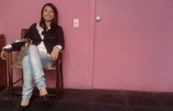 Luisa Gomez