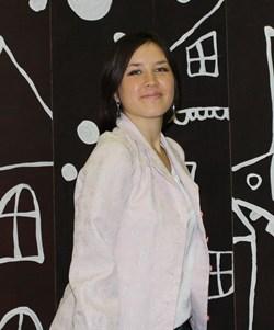Maria Moroz