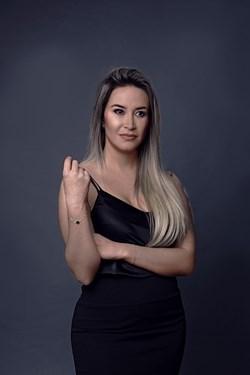Larissa Batista