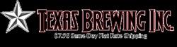 Texas Brewing Inc