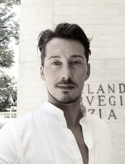 Marco Alessi