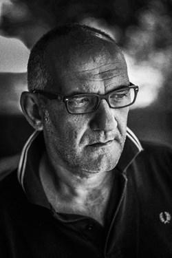 Sergio  Pitoulis
