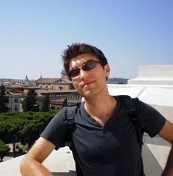 Cristiano Campolucci