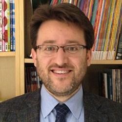 Luca Cesaretti
