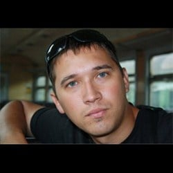 Michael Sorokin