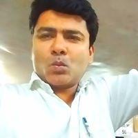 Shiv Kamble