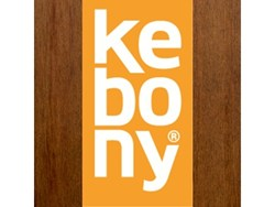 Kebony Wood