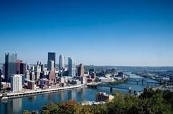 Switch Pittsburgh