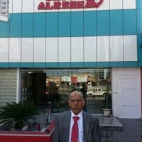 Abdilla Ahmad