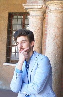 Marcello Ridolfi