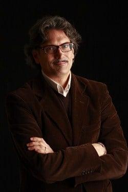 D. GIANCARLO DE PASCALIS