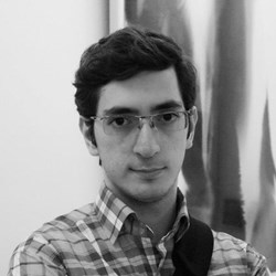 Ali Tayefeh