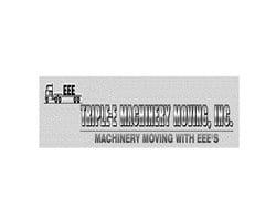 TRIPLE-E MACHINERY MOVING, INC