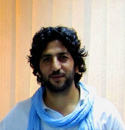 Ahmad Khadrou