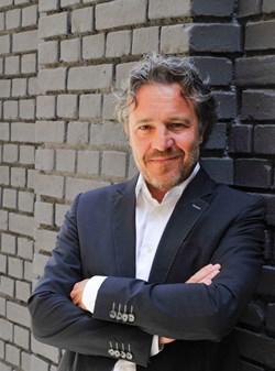 Stefan Wetzel