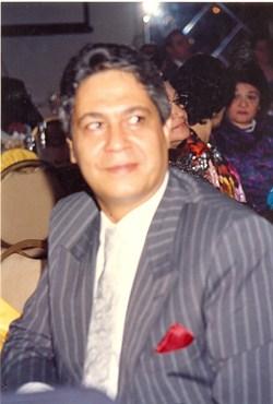 Safwan Zahran