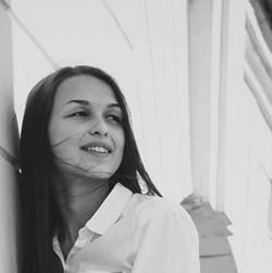 Arina Sidorova