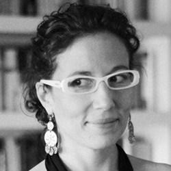 Isabel Casado