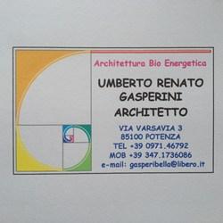 Umberto Renato Gasperini