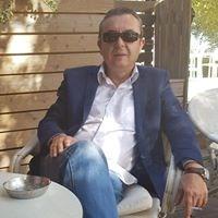 Yiannis Kazakos