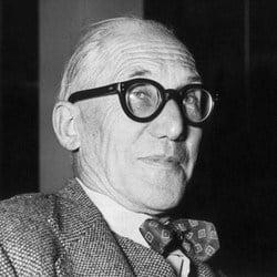 Charles-Édouard Jeanneret Le Corbusier
