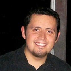 Miguel Camacho Serna
