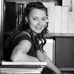Maria Serebryanaya