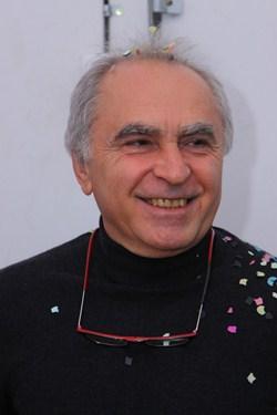 Pontara Maurizio Amos