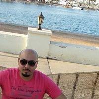 AbdulRahman Al Hendawy