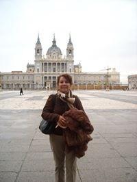 Maria Auxiliadora Paiva