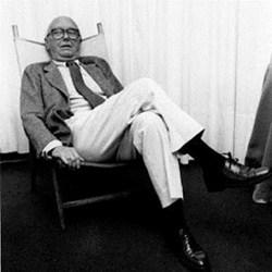 Alfonso Mila