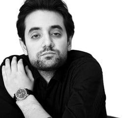 Amir Fazel