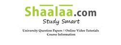 Shaalaa. com