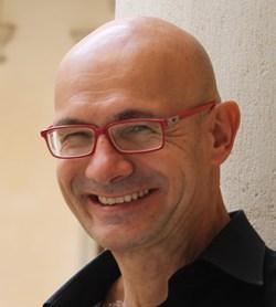Valentino  Monte