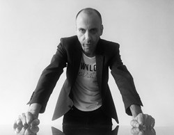 Fabrizio Frassineti