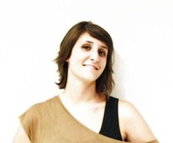 Lisa Grigoli