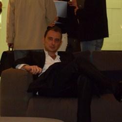 Gianluca Mollura