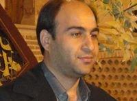 Ali Arezouamnd