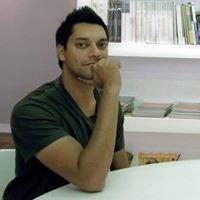 Ajay Nathoo
