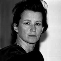 Valerie Bergeron