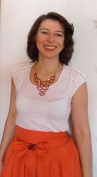 Larisa Hancu